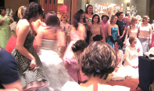 Bella prom 2008