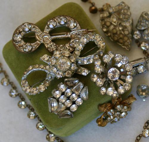 Jewelry pieces omaha