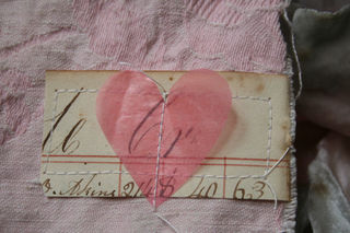 2nd sampler heart