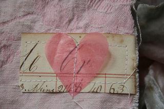 2nd sampler heart