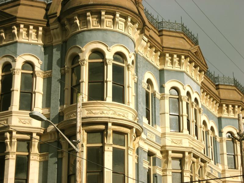 Pt buildings