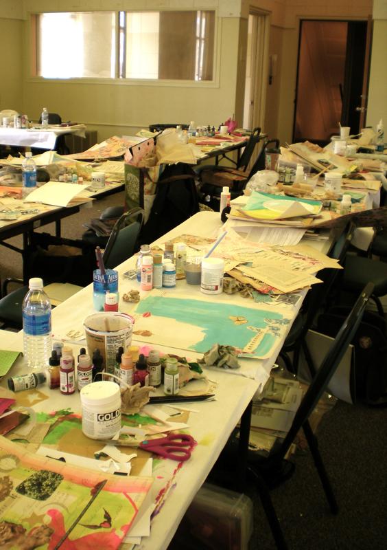 Artfest class