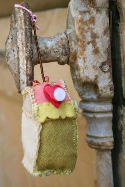 House ornament 2
