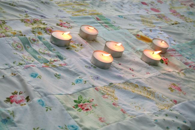Camping tablecloth 3