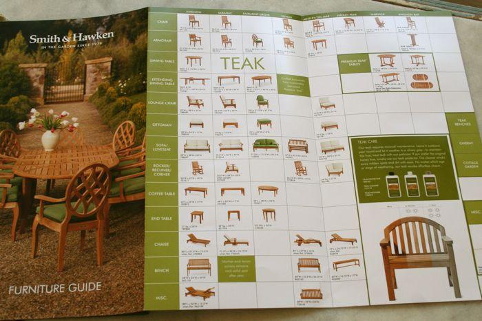 S&M catalog partial open