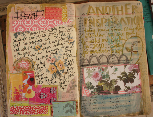 Current journal 4