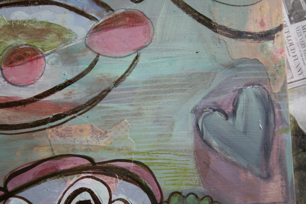 WIP painting 3