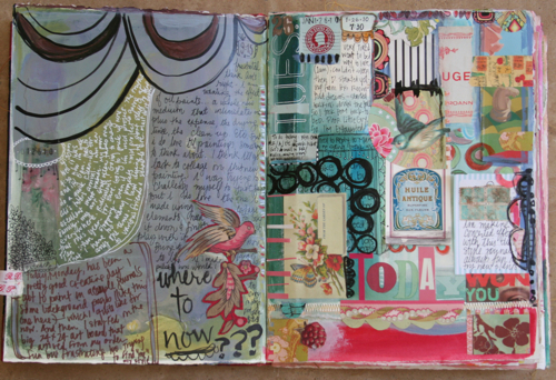 Journal page 1:25