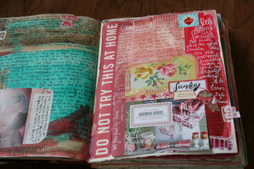 Journal page 1:24