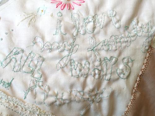 Journal stitching