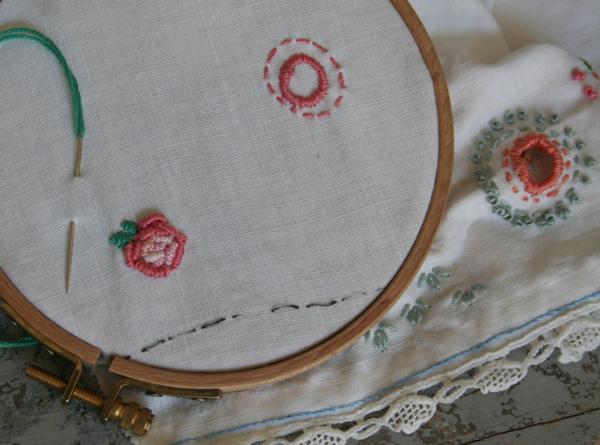Stitching 8:10 3