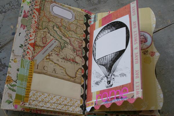 Rome journal 5