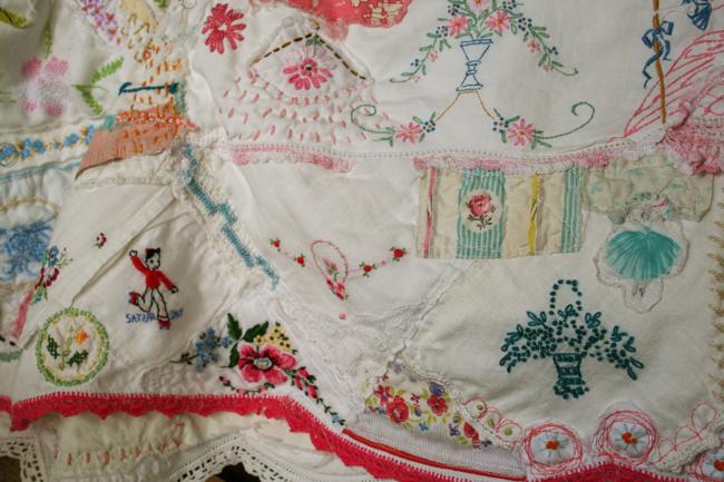 Summer quilt 11 b