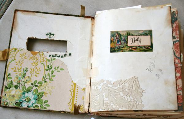 Rome journal 2 b