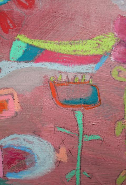 Pink parfait 8