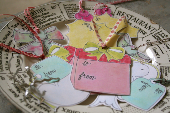 Gift tags 2010 1
