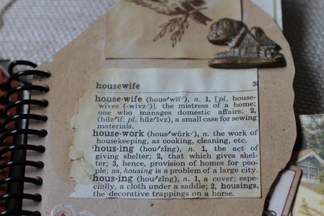 House book 7