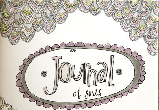 Journaling april 11 4