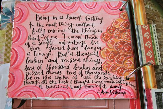 Journaling april 11 5