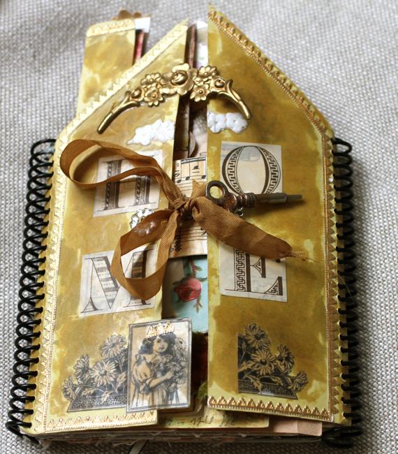 House book 1