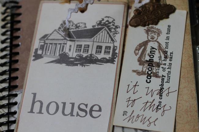 House book 8