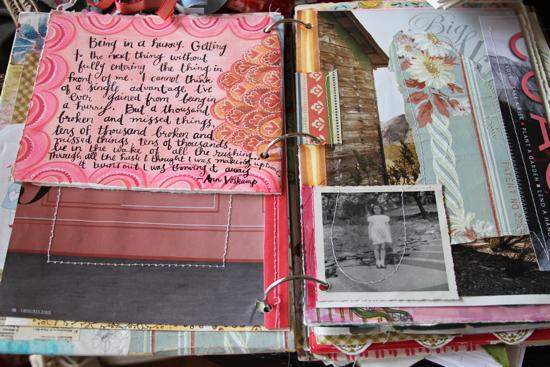 Journaling april 11
