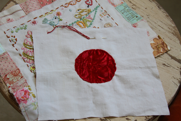 Auction for japan
