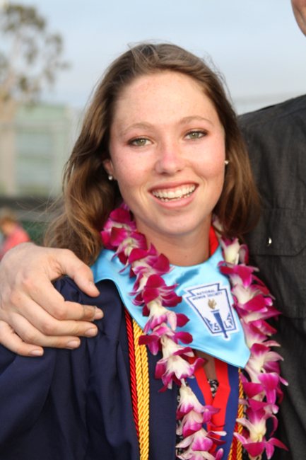 A graduates 1a