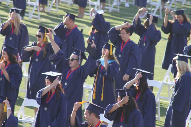 A graduates 2