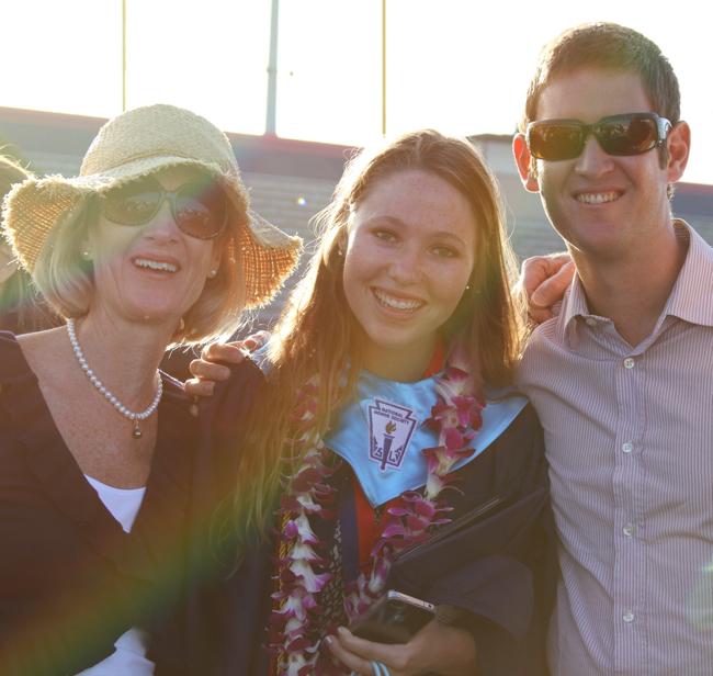 A graduates 23