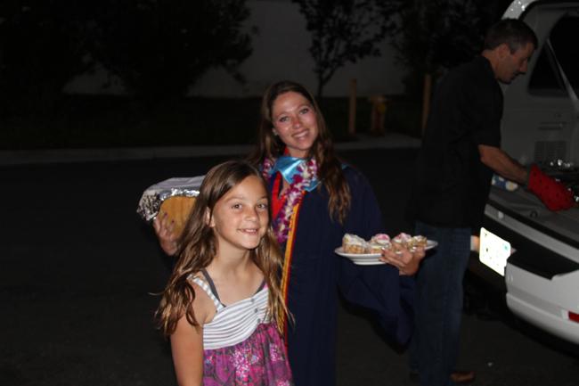 A graduates 19