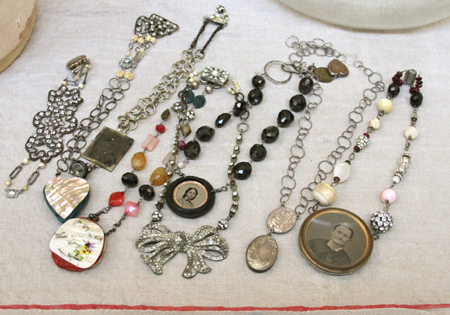 Jewelry making with amy8:11