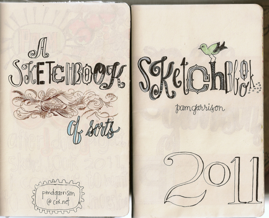 Sketchbooks 4:11