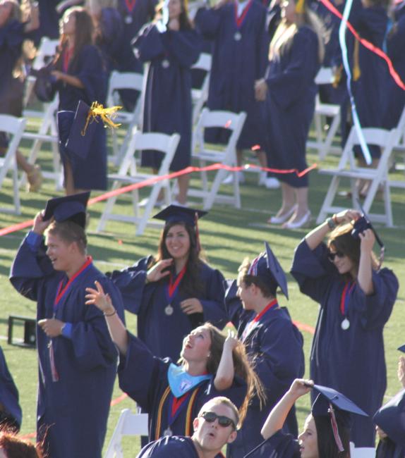 A graduates