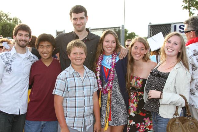 A graduates 13c