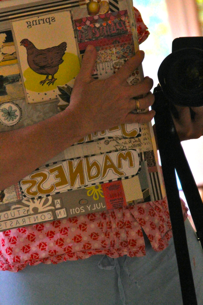 New journal size
