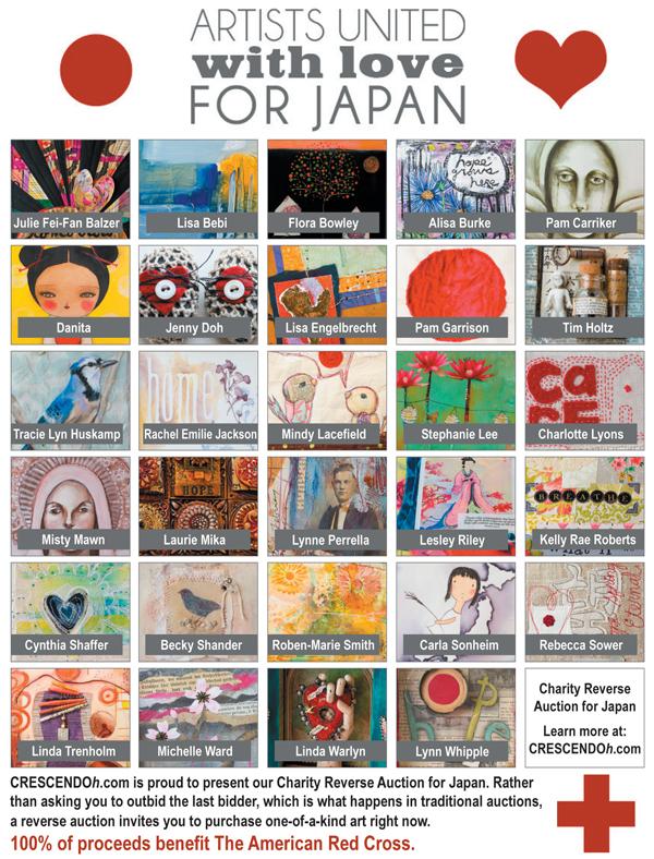 Japan auction