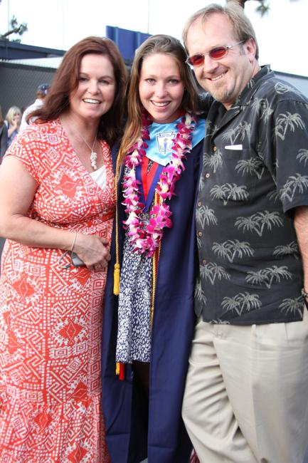A graduates 25