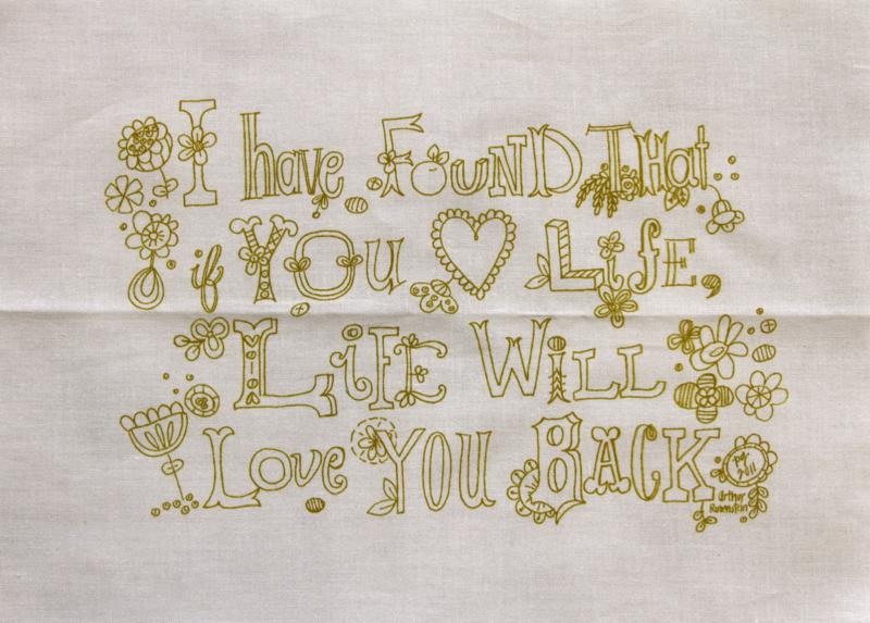 Love life sampler