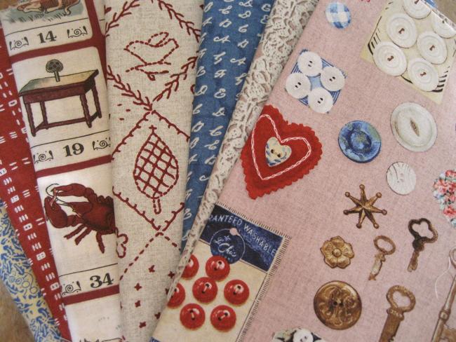 Charlotte lyons fabric 4