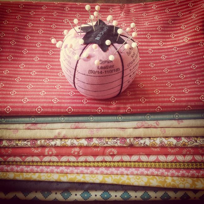 Joanns fabric
