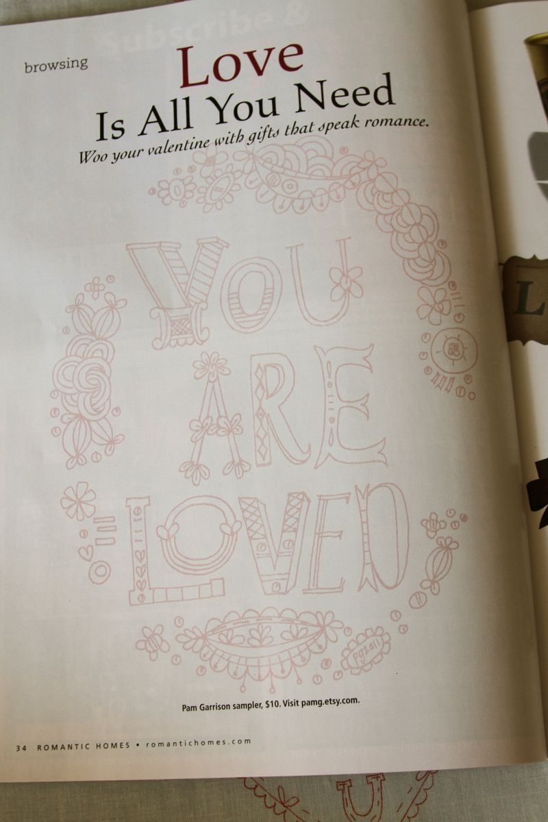 Romantic homes 2:12 2