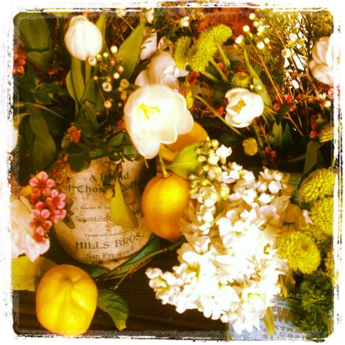 instagram flowers