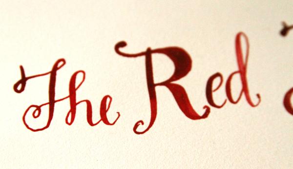 Red thread sneak