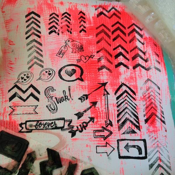 Stamp sets 2