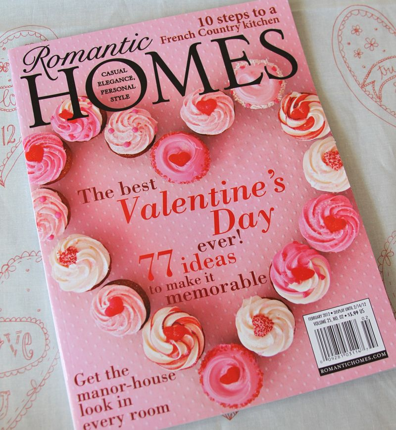 Romantic homes 2:12