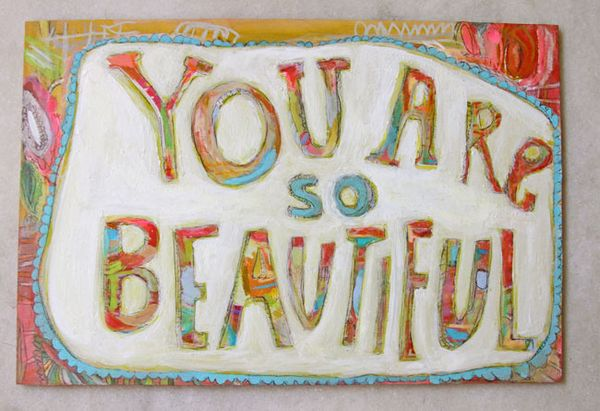 You-are-so-beautiful-painting