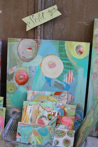 paintings pam garrison