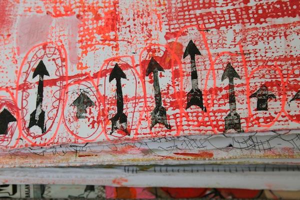 arrow stamps,arrow