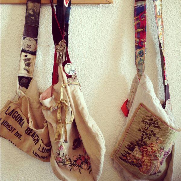 Amy's bags IG